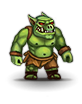 Large orc