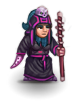 female chaos wizard