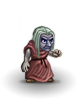 Old crone
